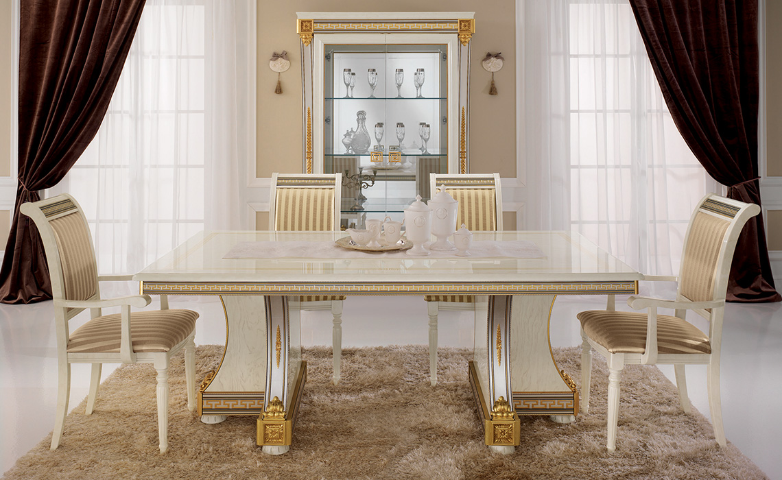 Liberty Dining Room dining table and chairs