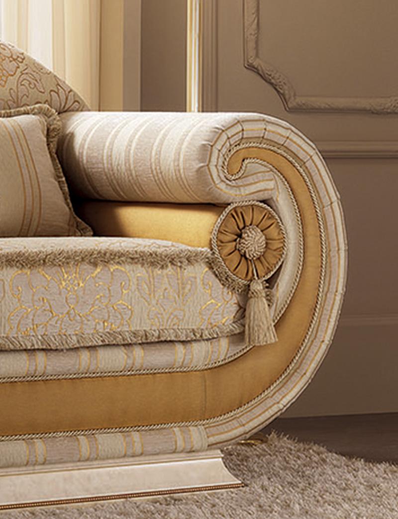 Leonardo Living Room armchair