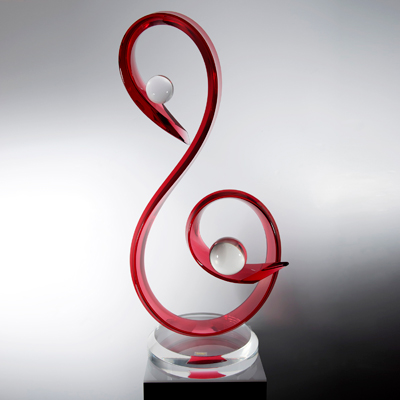 Symphony Sculpture