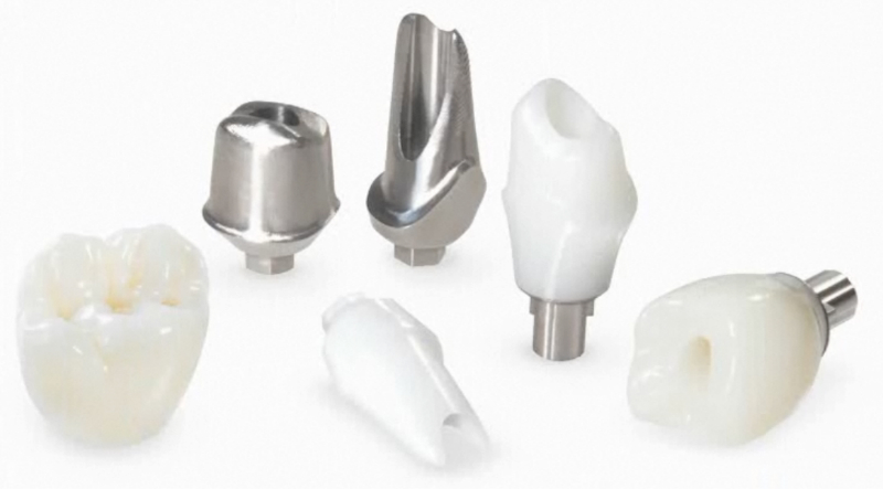 Products Of Herodent Cosmetic Amp Restorative Implants
