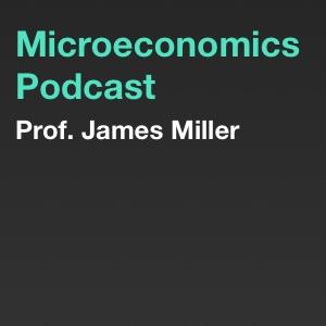 microeconomics podcast