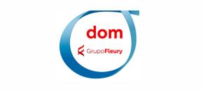 Finalista do Projeto Dom Grupo Fleury em 2013