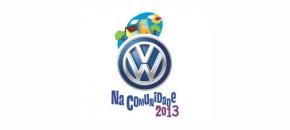 Prêmio Volkswagen Sustentabilidade 2013