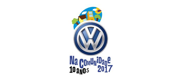 Prêmio Volkswagen na Comunidade - Prêmio Edição Especial 10 anos
