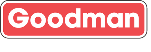 Goodman Heat Pumps Logo