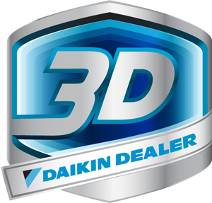 Daikin Heat Pump Dealer