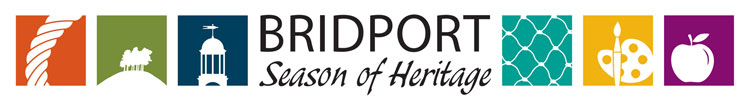 Bridport Season of Heritage logo