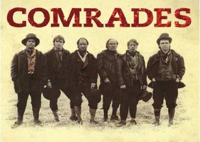 Comrades film
