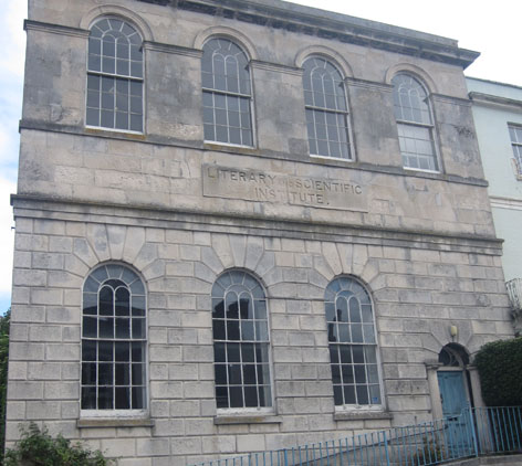 Bridport Literary and Scientific Institute