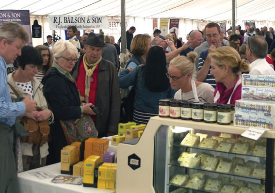 Bridport Food Festival