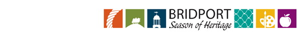 Bridport Season of Heritage logo