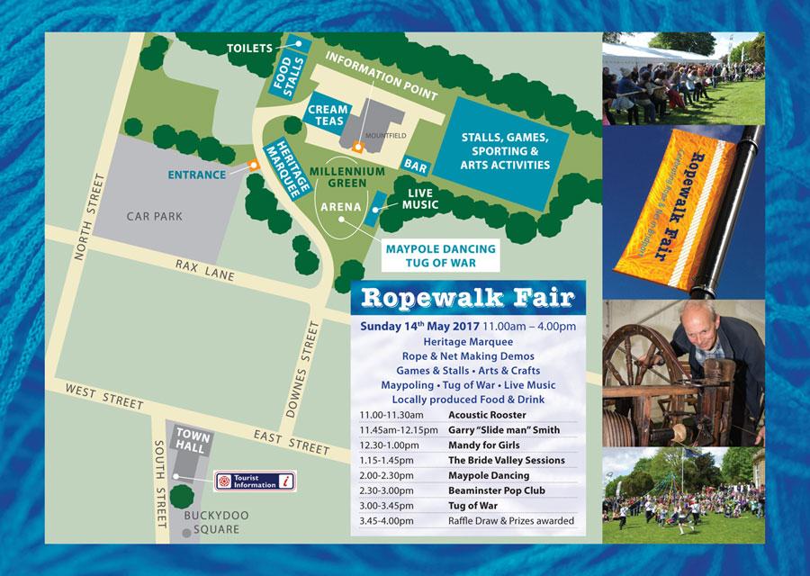 Ropewalk Fair