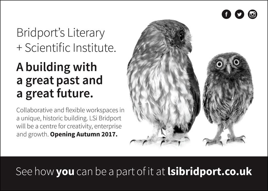 Bridport Literary and Scientific Institute