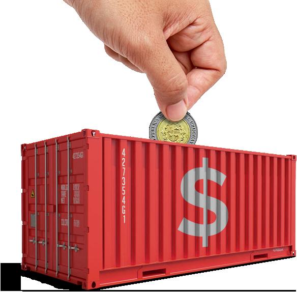 Alfa containers contenedores maritimos nuevos y usados - Contenedores maritimos usados baratos ...