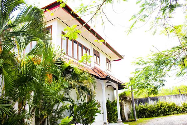 Villa Naya Gardens