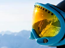Ski lessons and coaching in Meribel / 3 Vallees with British instructors