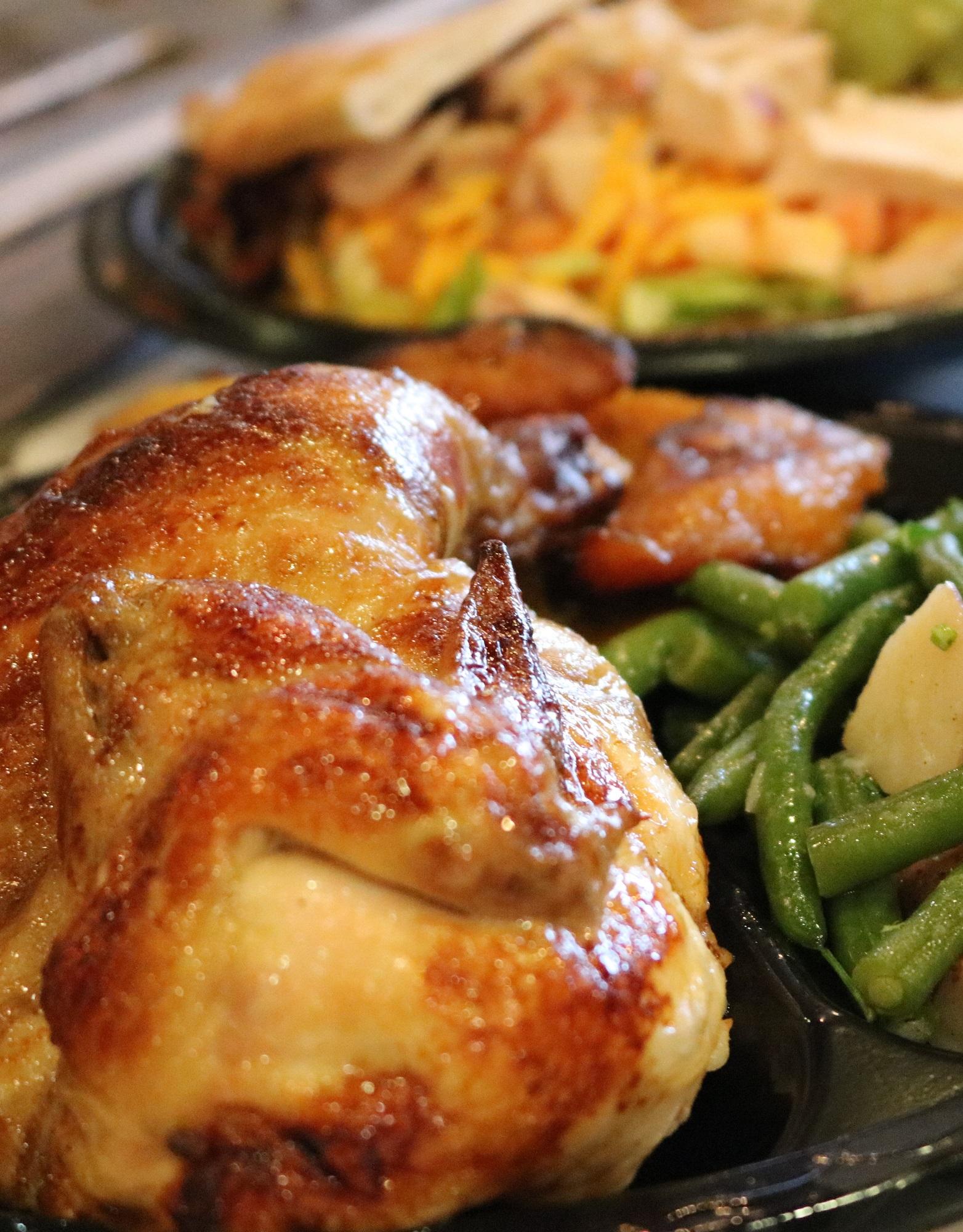 chicken kitchen home page