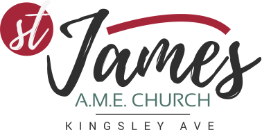 St James AME Church in Orange Park FL