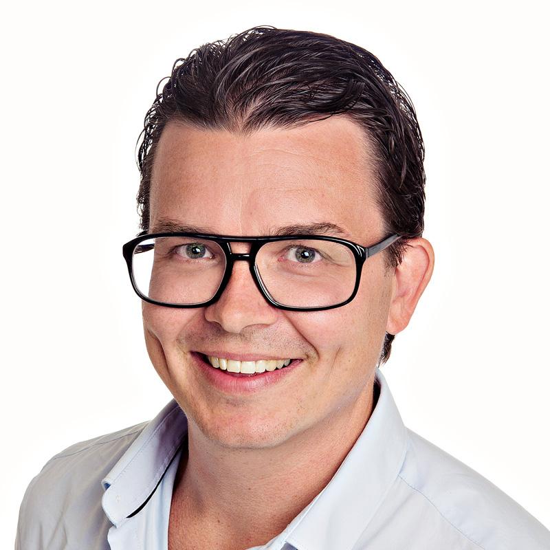 Johannes Hoff Holmedahl
