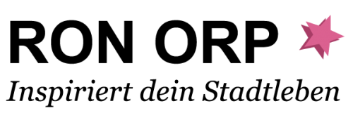 Logo ron orp