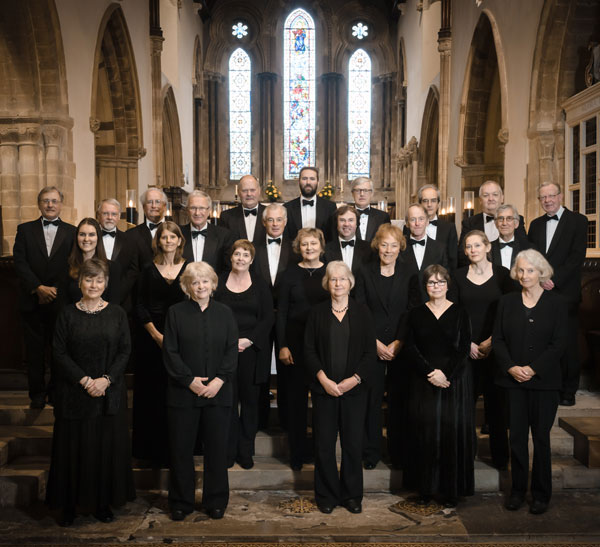 Bournemouth Sinfonietta Choir