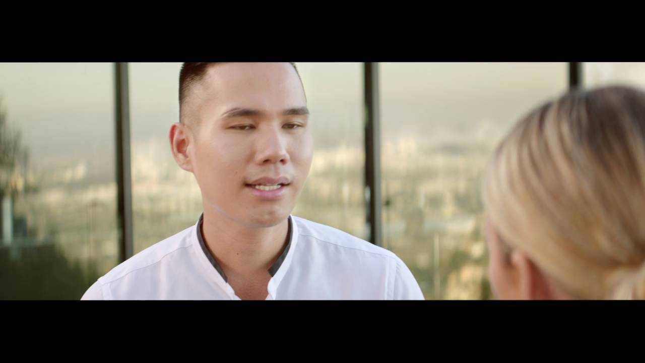 La Mer Presents: Patrick Ta on Beauty Lessons for Celebrity Clients