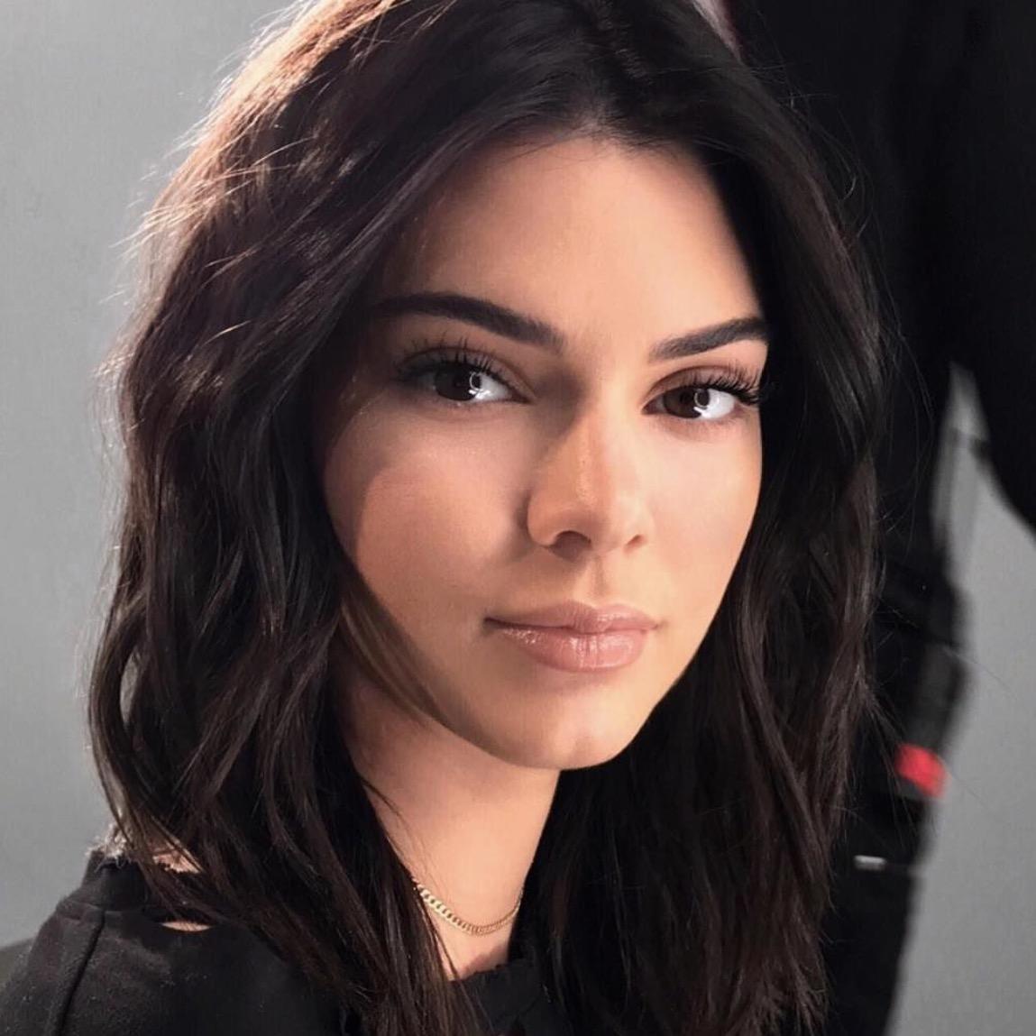Kendall Jenner Patrick Ta