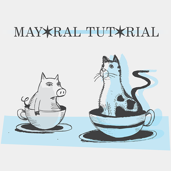 The Mayoral Tutorial - Identity & Interface Design