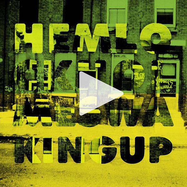 Radio Brmuda - Hemlock Holmes Waking Up - Mixtape