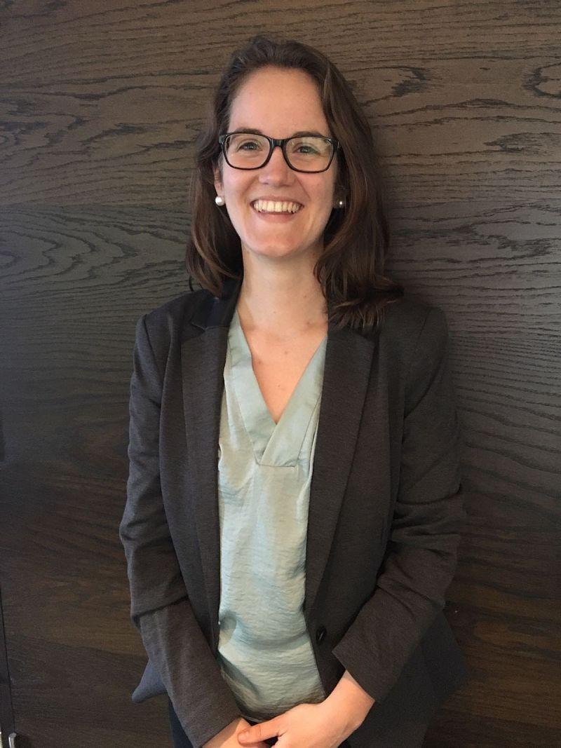 Natalie Staub