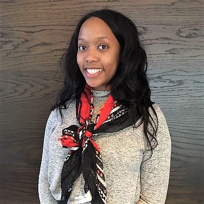 Samantha Nakyria