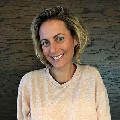 Elizabeth Parker - CEO