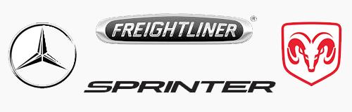 Sprinter Van Logo