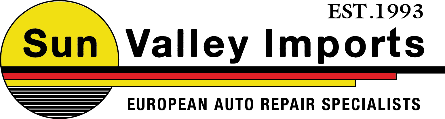Sun valley Imports Logo