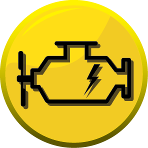 Check Engine Light Image