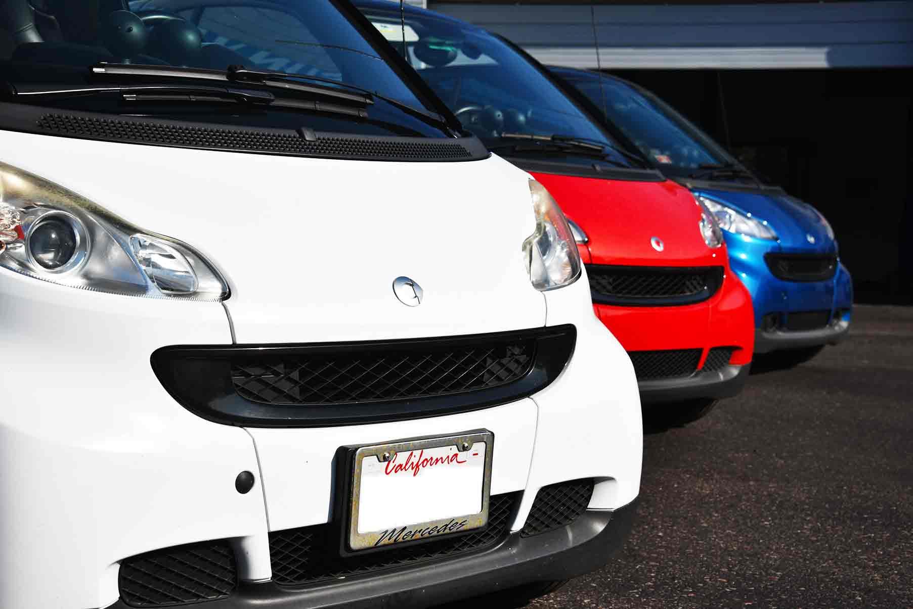 Smart car Image 1