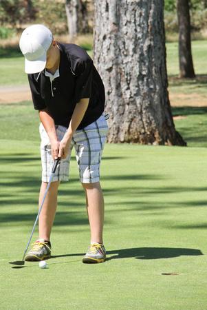 PGA Golf Instructor