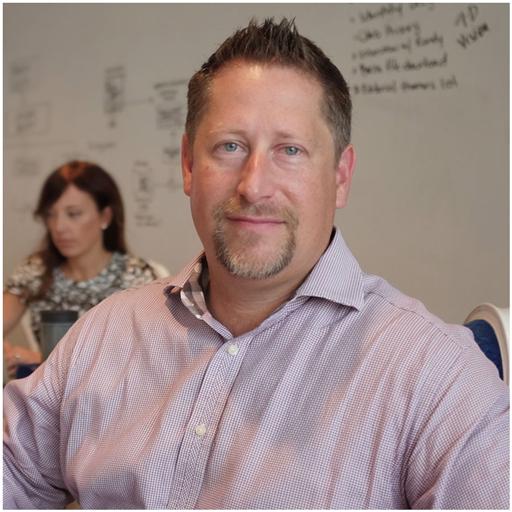 Scott Williams, CEO