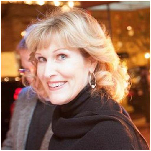 Susan Dyer, Chairman, BOA