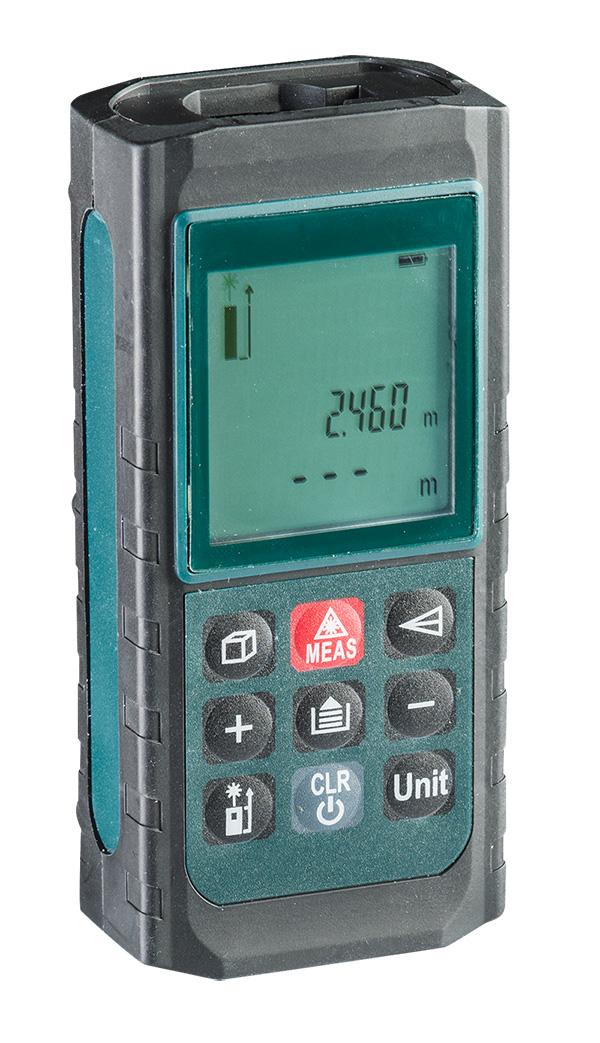 Instruments tālmērs CJ -40