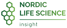 Nordic Life Science Insight's Logo