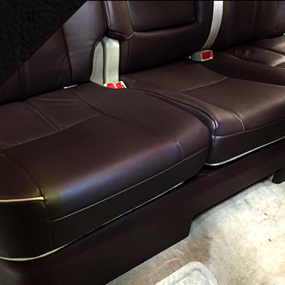 Custom Car Upholstery Nashville