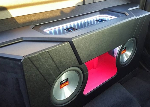 Nashville Car Audio