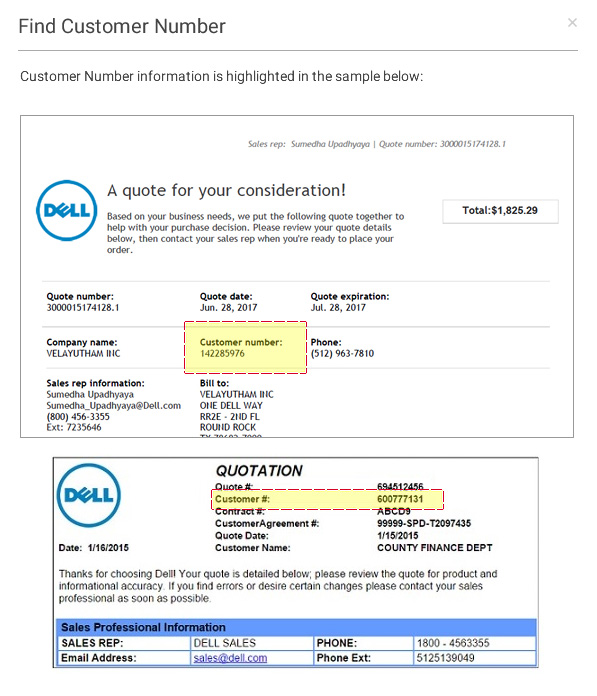 Dell Premier Quotes Simple Dell Quote To Order