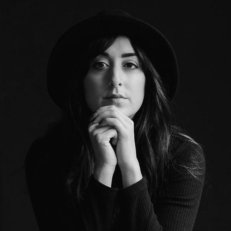 Alexa Mazzarello, Flipside Collective's photographer extraordinaire