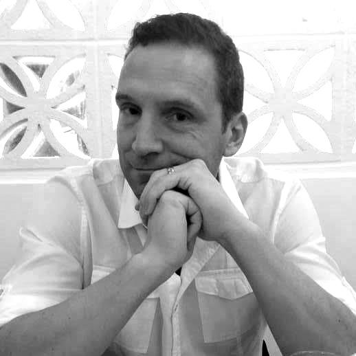 Mike Ryan, Flipside Collective's trusty web developer