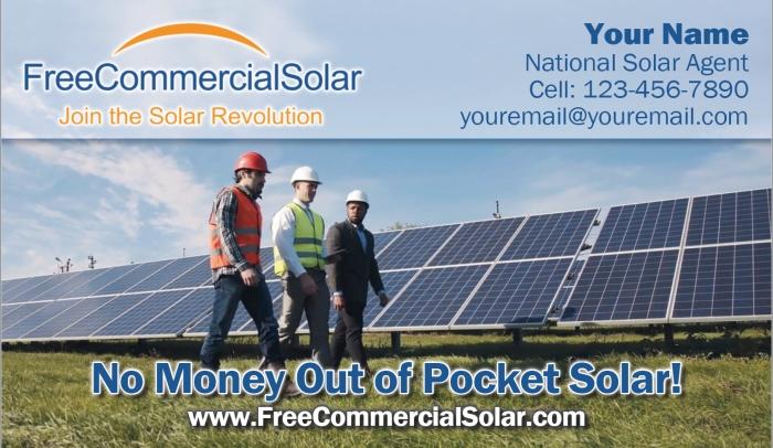 Solaragentbusinesscards 250 cards 3995 usd colourmoves