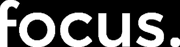Focus logotype