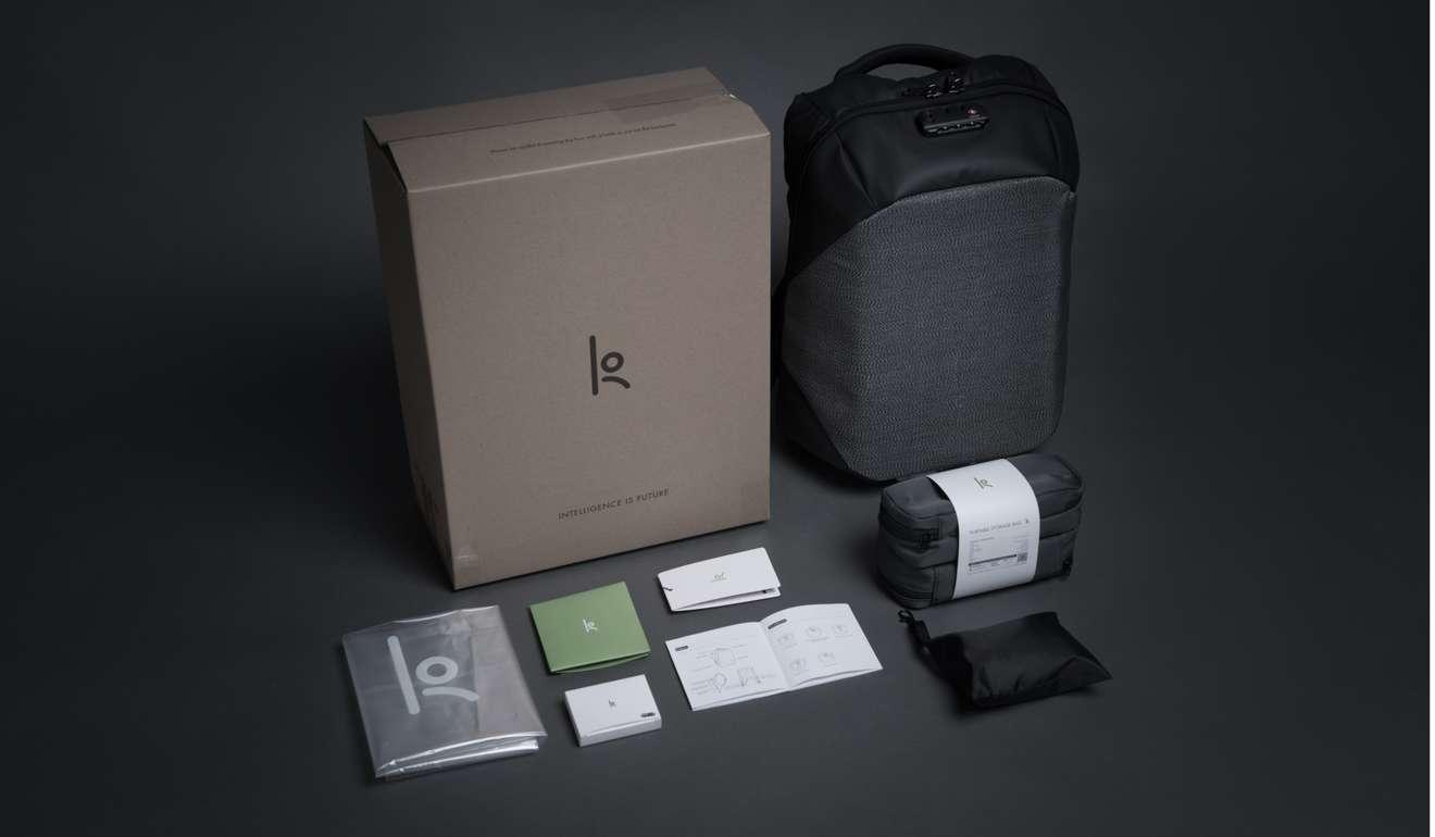 Идеальный рюкзак для путешествий