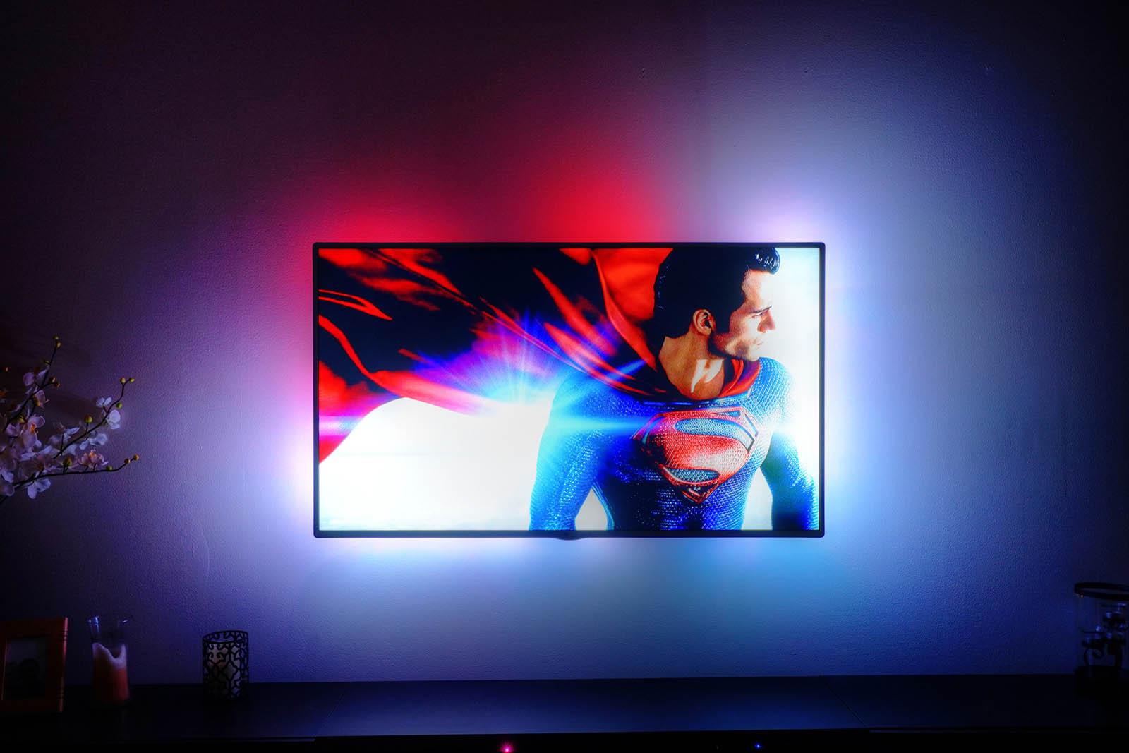 подсветка Dream Screen купить